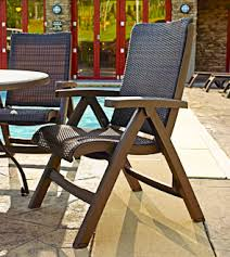 java all weather wicker folding chairs resin chairs belson