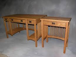 desks and case work