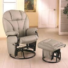 glider chairs for nursery swivel glider chair glider rocking