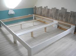 Schlafzimmer Bett Selber Bauen Familienbett Bauanleitung Kinderzimmer Pinterest