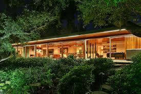 mid century house dc hillier u0027s mcm daily milton goldman house