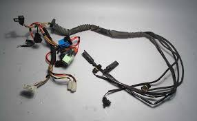 2000 bmw e39 528i manual 5 speed transmission wiring harness
