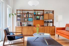 Midcentury Modern Furniture Houzz - Midcentury furniture