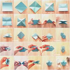 guirlande lumineuse papier japonais do it yourself facile et pas cher qui vous propose de réaliser une