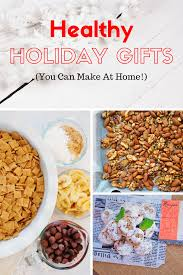 diy healthy holiday gifts guest post shaw u0027s simple swaps