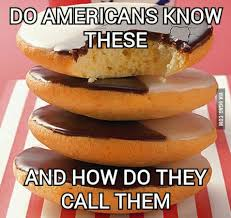 in germany we call them amerikaner 9gag
