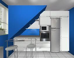 küche in dachschräge kleine küche günstig kaufen kuche hervorragend einbaukuche weia