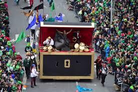 st patrick u0027s festival parade st patrick u0027s festival 2018 15th