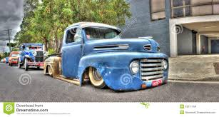 Old Ford Trucks Pictures - barn fresh old ford pick up truck editorial stock image image