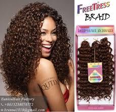 bohemian hair for crochet braids glance braid 3x bohemian soul curl hair extension glance braid 2x