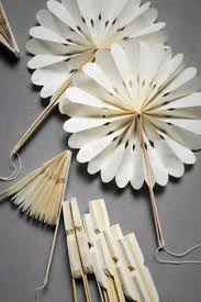 diy fans diy make your own fans with paper and sticks craft
