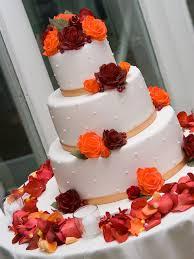 simple chic wedding cakes we love bridalguide