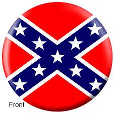 Conferate Flag Confederate Flag Bowling Ball