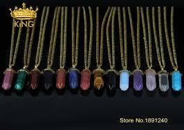quartz necklace aliexpress images Aliexpress store zenfully you jpg