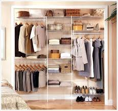 simple closet organization ideas i