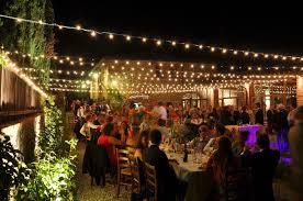 String Of Lights For Patio Garden Outdoor String Globe Lights Fabrizio Design Outdoor