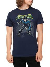 spirit halloween batman shirt dc comics batman nightwing t shirt topic