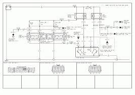 mazda 6 wiring diagram mazda wiring diagrams for diy car repairs