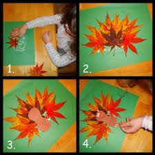 9 fall craft ideas for number 9 fall fall