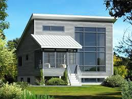 vacation home designs matarangi house home design floor plans contemporary open mo