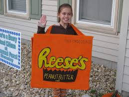 reese s halloween passing understanding october 2010