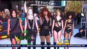 gma does star wars taylor swift u0027s squad and donald trump for