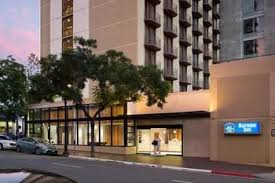 Comfort Inn Gaslamp Convention Center Family Friendly Hotels Near Petco Park In San Diego From 89 Night
