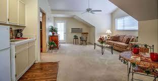 senior living retirement community in athens ga iris place 5497 iris place athens ga model apartment