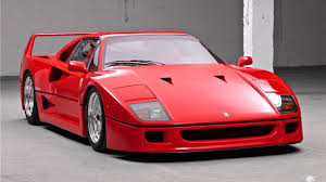 1991 f40 for sale find of the week 1991 f40 autotrader ca