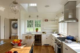 Kitchen Laundry Design by Laundry Room Beautiful Kitchen With Laundry Closet Modern