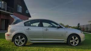 mazda full size sedan mazda 3 2 3 l sedanas 2006 m a5927163 autoplius lt
