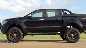 Ford Ranger 2014 Model Gallery Of Ford Ranger 4x4