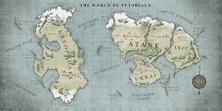 Make A Map How To Make A Custom Map For Your Fantasy World