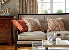 Sofa Pillows Ideas by Interior U0026 Decoration Home Decoration With Large Couch Pillows