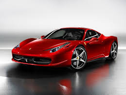 lego ferrari 458 rumor has it ferrari 458 italia going turbo for 2015