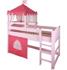 Pink Bed For Girls by Best 25 Cabin Beds For Girls Ideas On Pinterest Cabin Beds For