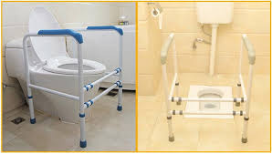 Toilet Handrail Online Get Cheap Handrail Metal Aliexpress Com Alibaba Group