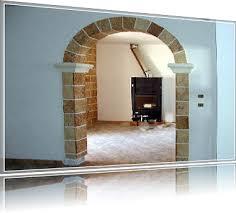 arco in pietra per interni rivestimenti in pietra per archi interni la pietra taurina i