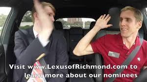 lexus of richmond employment leadership award archives page 4 of 4 lexus of richmondlexus