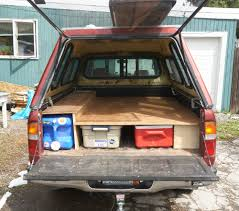 build out 201 how to maximize interior space in your vehicle