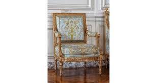 Louis Seize Chair Antique Taste French Furniture Louis Xvi Style