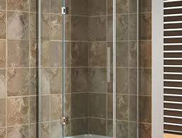 installing a shower base square shower pan with shower wall