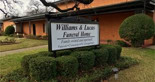 funeral homes in fort worth tx williams lucas funerals cremations fort worth tx