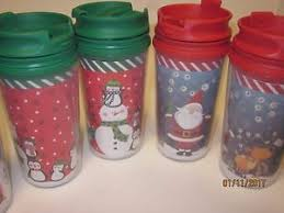 design plastic mug design your own holiday travel mug double walled cup kids arts