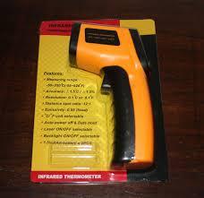 Termometer Murah jual termometer infrared murah ph tester