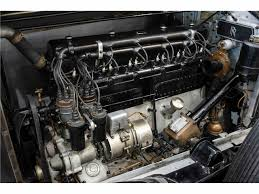 rolls royce vintage interior 1927 rolls royce phantom i for sale classiccars com cc 1049993