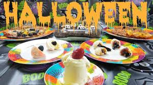 how to diy spooky halloween party food scary halloween treats