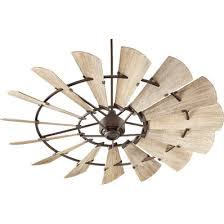 large rustic ceiling fans large ceiling fans shades of light