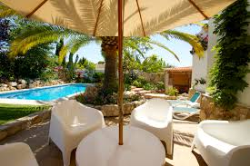 villas in spain holiday rentals spain clickstay
