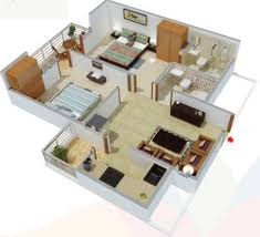 800 sq ft 2 bhk 2t apartment for sale in raison engineers olive